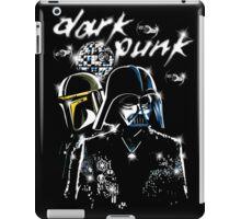 Dark Punk iPad Case/Skin