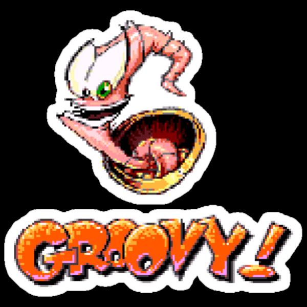 Groovy ! by loogyhead