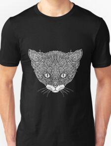 Tuxedo Cat - Complicated Cats Unisex T-Shirt