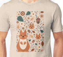 Squirrel Nutkin  Unisex T-Shirt