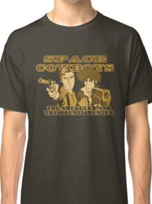 Space Cowboys Spike & Mal: V3.0 Classic T-Shirt