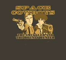 Space Cowboys Spike & Mal: V3.0 Unisex T-Shirt