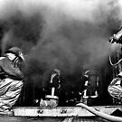 Fire Rescue Nsw Training by rossco