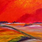 Sundown Colours by Sesha