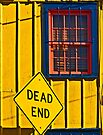 DEAD END by cclaude