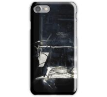 jars in the sun iPhone Case/Skin