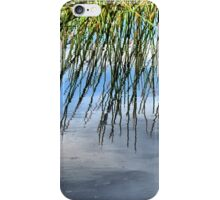 Rush Reflections iPhone Case/Skin