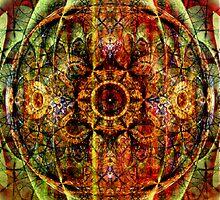 Sunday Night Shuffle by Gary Caruthers