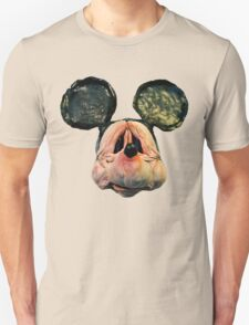 Elderly Mouse T-Shirt