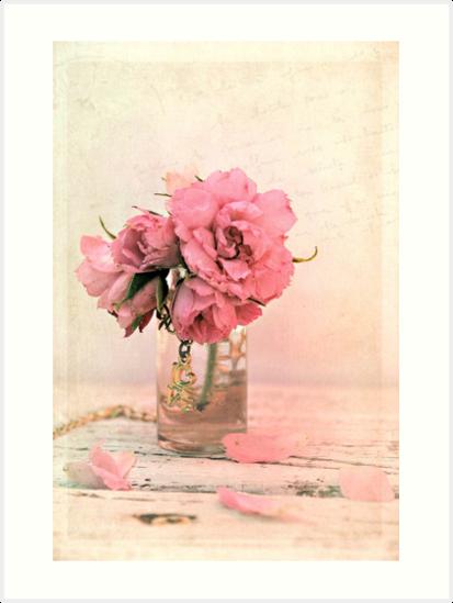 A little Love by Shelly Harris