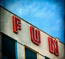 Fun by eyeshoot