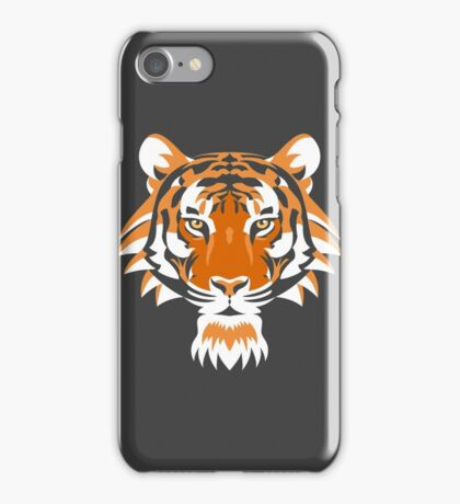 The Prowler. iPhone Case/Skin