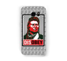 Cheif Josephy Disobey Samsung Galaxy Case/Skin