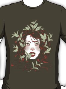 Peppermint Girl T-Shirt