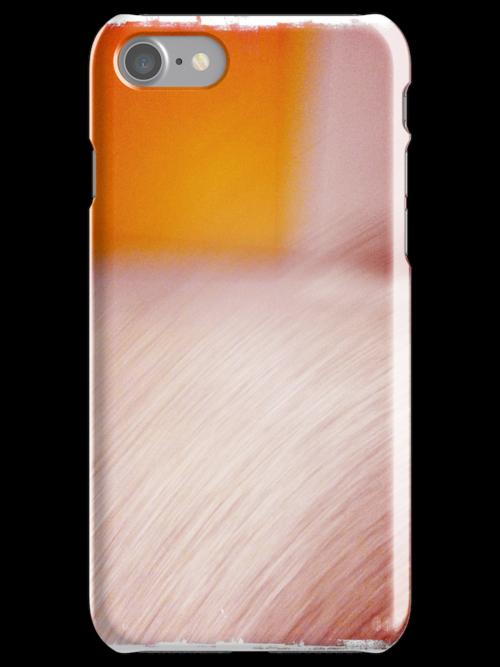 Rounding the Corner iphone by KBritt