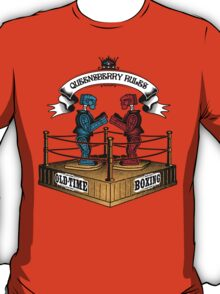 Old-Time Boxing T-Shirt