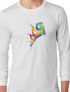 Butterfly delight Long Sleeve T-Shirt