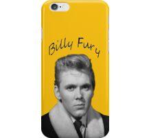 Billy Fury iPhone Case/Skin
