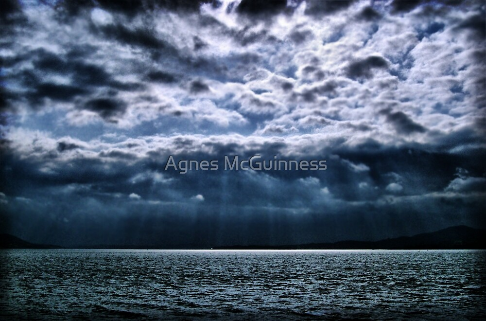 The light by Agnes McGuinness