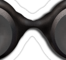 The Goggles (No strap) Sticker