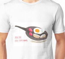 FRY-DAY Unisex T-Shirt