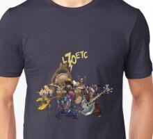 L70ETC Unisex T-Shirt