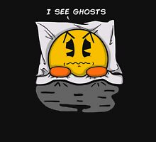 I see ghosts T-Shirt
