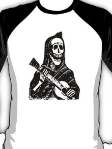 Mexican Day Of The Dead T-Shirt
