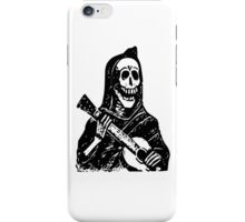 Mexican Day Of The Dead iPhone Case/Skin