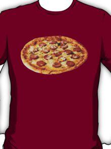 pepperoni pizza T-Shirt