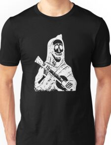 Mexican Day Of The Dead Unisex T-Shirt