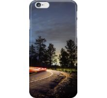 Mars Hill iPhone Case/Skin