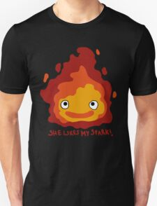 She likes my spark! T-Shirt