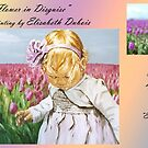 """""""EndlessTulips"""" to """"A flower in Disguise"""" by Elisabeth Dubois"""