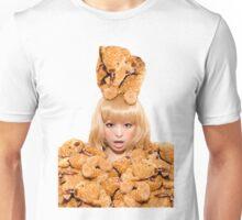 Kyary Teddybear Crown Unisex T-Shirt