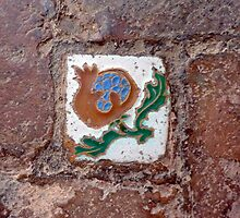 Alhambra - floor decoration by KSissy
