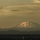 Mount St. Helens - 1 by doctorphoto