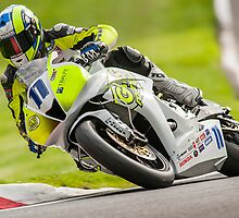 Bike 11 .Sam Lowes  by Kit347