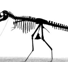 Pet Dinasaur Sticker