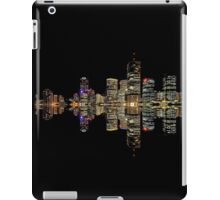 Brisbane at Night iPad Case/Skin