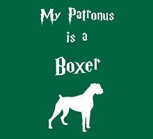 My Patronus is a Boxer Unisex T-Shirt