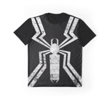 Agent Venom - Logo Graphic T-Shirt