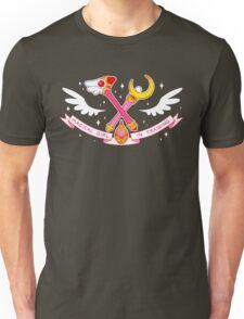 MAGICAL GIRL IN TRAINING Unisex T-Shirt
