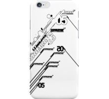 Consumers' T-Shirt iPhone Case/Skin