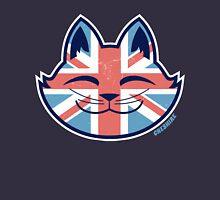 Cheshire POP! - UK Cat Unisex T-Shirt