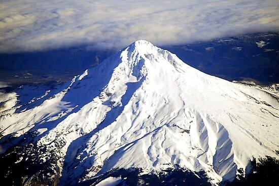 Beautiful Mt. Hood by Tori Snow