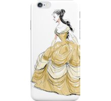 Belle of the Ball Case iPhone Case/Skin