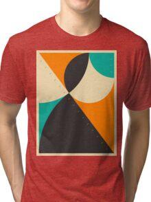 PYTHAGOREAN TRIAD 8 Tri-blend T-Shirt