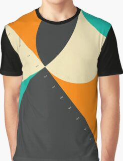 PYTHAGOREAN TRIAD 8 Graphic T-Shirt