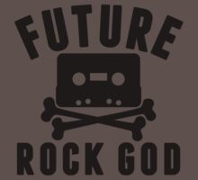 Future Rock God Kids Clothes